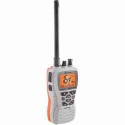 RADIO MARINA COBRA VHF 6W.FLOTANTE (MR HH350W FLT)