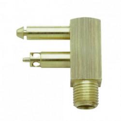 Conector Mercury Estanque macho (8873-6)