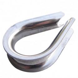 GUARDA CABO PARA 10 mm. (02610)