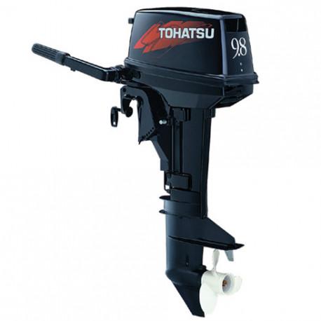 MOTOR TOHATSU 9.8 HP BS