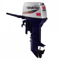 MOTOR TOHATSU MX50 HP D2 UL