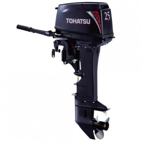 MOTOR TOHATSU 25 HS