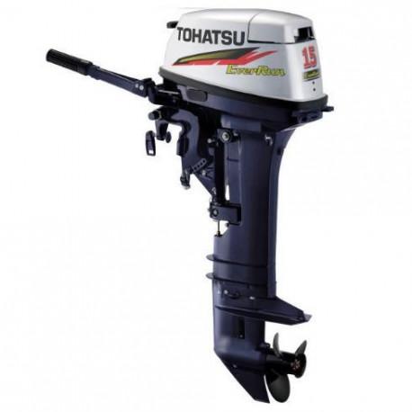 MOTOR TOHATSU MX15 HP E2S
