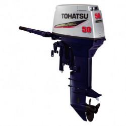MOTOR TOHATSU MX50 HP D3 L