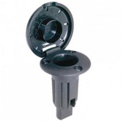 BASE LUZ PROA 3 PIN (91021-7)