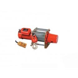 MOTOR WINCHE ELECTRICO CP500T/380V(153691)