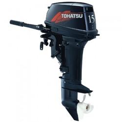 MOTOR TOHATSU 15 HP D2S