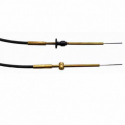 CABLE CONTROL LONG LIFE 18` C4