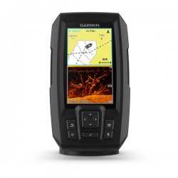 FISHFINDER STRIK. PLUS 4CV + TRANS