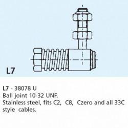 CONECTOR PARA CABLE C2 L7