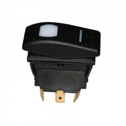 INTERRUPTOR LED(99730) 6 POS ON/OFF/ON