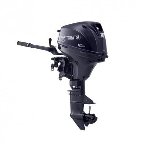MOTOR TOHATSU MFS 20 HP E EFTS