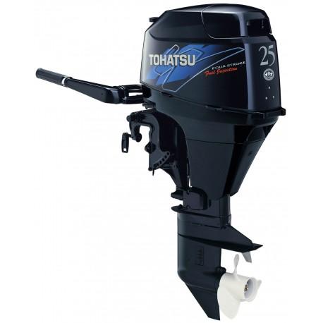 MOTOR TOHATSU MFS 25 HP C EFGS