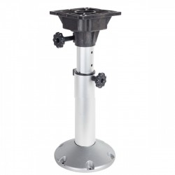 PEDESTAL AJUSTABLE (MA 773-2)18in-25in