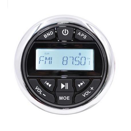 RADIO REDONDA 4X50W BLUETOOTH H-833