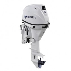 MOTOR TOHATSU MFS 30 HP C WEPTL