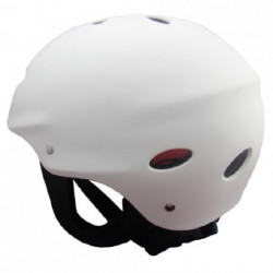 CASCO KAYAK PROF. BLANCO(S/M)(L/XL)