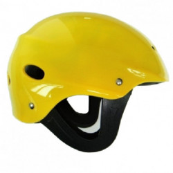 CASCO KAYAK PROF.AMARILLO(S/M)(L/XL)