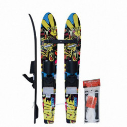 SKI NINO KIDS TRAINERS (02396)