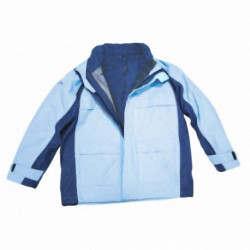 CHAQUETA COSTERA EXT-SAIL XS(XL)(40784)