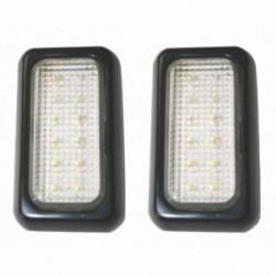 LUZ DE REMOLQUE 12 LED(71235)