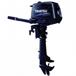 MOTOR TOHATSU MFS 6 HP CD L