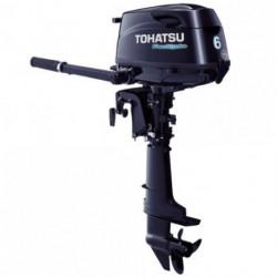 MOTOR TOHATSU MFS 6 HP CD S
