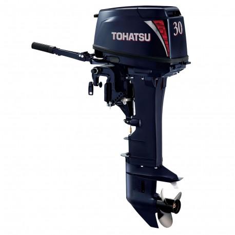 MOTOR TOHATSU 30HL