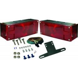 Luces Trailer Kit (50080265)