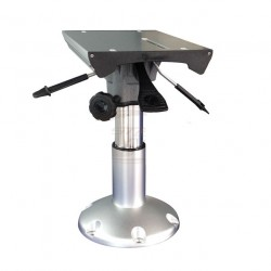 PEDESTAL BASE 9 PULG. C/GAS 14 -18 PULG. (HA-D-04.02)