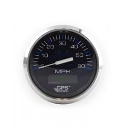 VELOCIMETRO C/GPS 60MPH (33726)