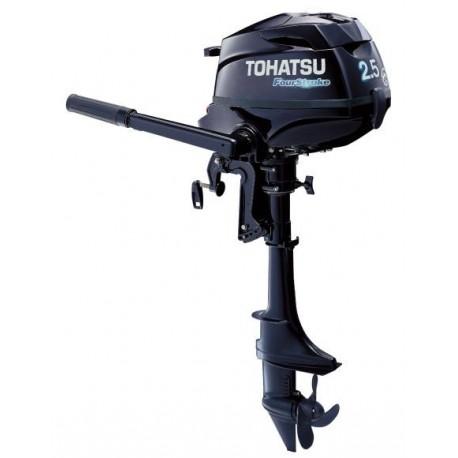 MOTOR TOHATSU MFS 2.5 HP BS