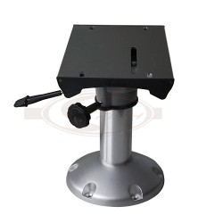 PEDESTAL 9``BASE ALTO 13`` (HA-D-04.03)