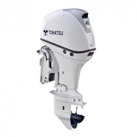 MOTOR TOHATSU MFS 40 HP AWETL(WHITE)