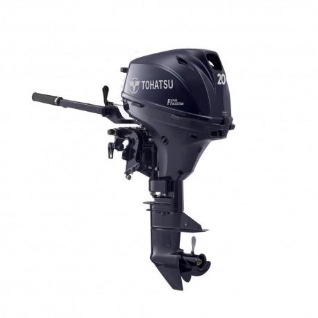 MOTOR TOHATSU MFS 20 HP EL