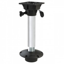 PEDESTAL AJUSTABLE (MA 776-2)17in-22in