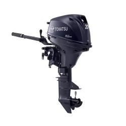 MOTOR TOHATSU MFS 20 HP E EFL