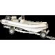 KIT BOTE HIDRO RIB 480A+ MOTOR MFS50HP AETL + TRAILERG7